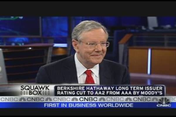 Steve Forbes: Collusion of Short-Sellers?