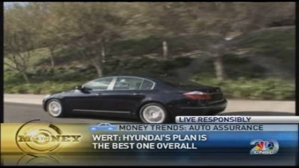 Money Trends: Auto Assurance