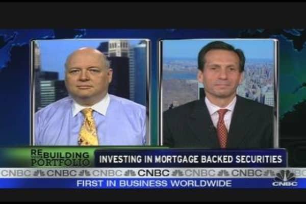 Buying Distressed Debt