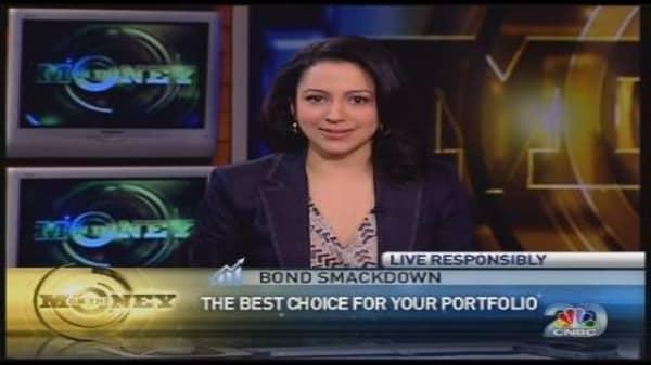 Bonds 101: From Treasurys to Corporate Munis
