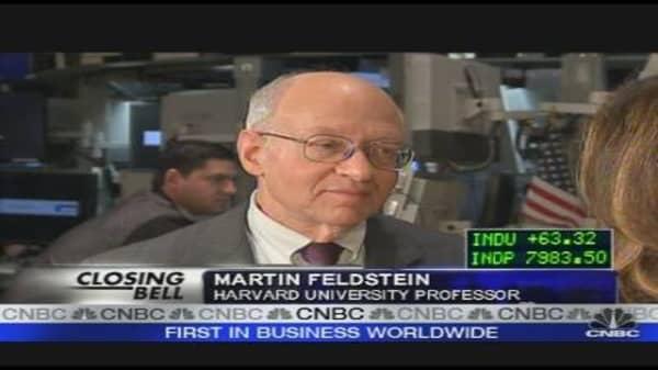 Feldstein & Faux Recovery