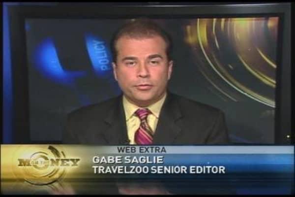 OTM Web Extra: More Airfare Deals