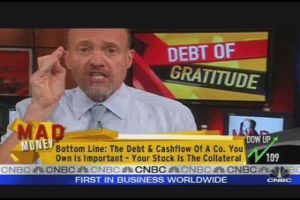 Debt of Gratitude