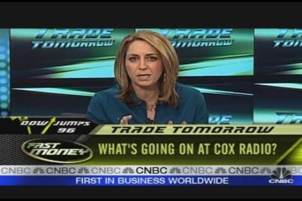 Spotlight on Cox Radio