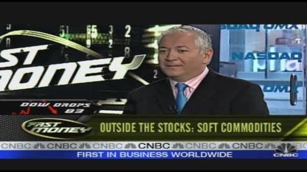 Outside the Stocks