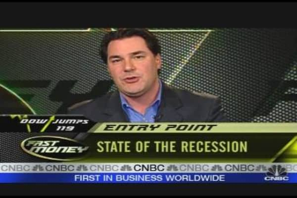 State of the Recession