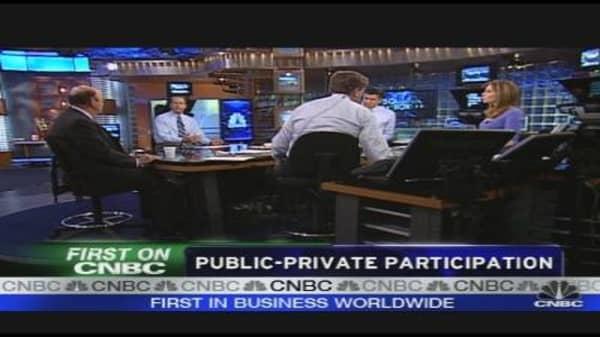 Public-Private Participation