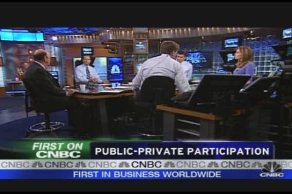 Public-Private Participation