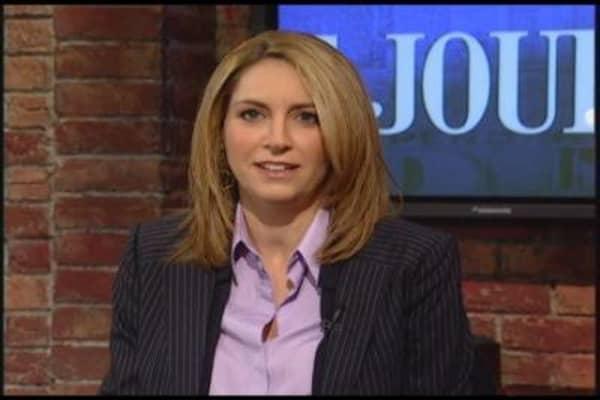 Karen Finerman, Metropolitan Capital and CNBC's Fast Money