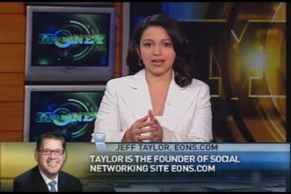 OTM Web Extra: Job Networking