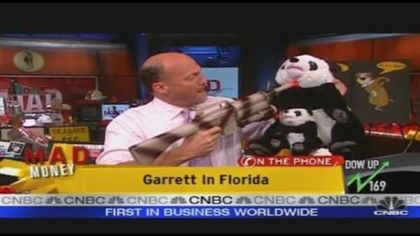 Cramer: Bears Have No Case