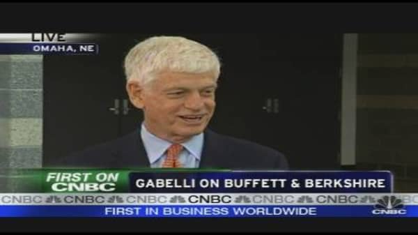 Gabelli On Buffett