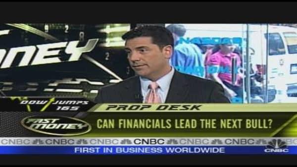 Focus on Financials