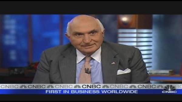 Wall Street Legend