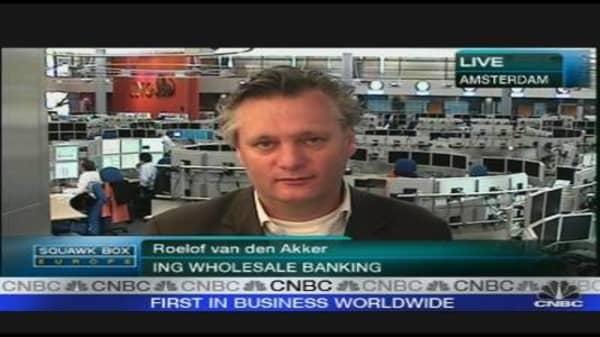 Charts: Sell Bonds, Buy Stocks
