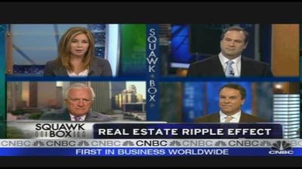 Real Estate Ripple Effect