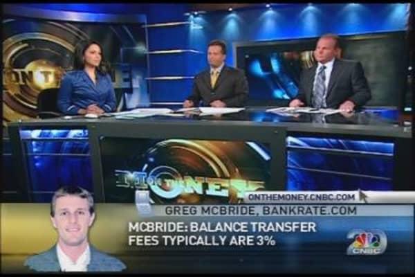 Inside Bank Fees
