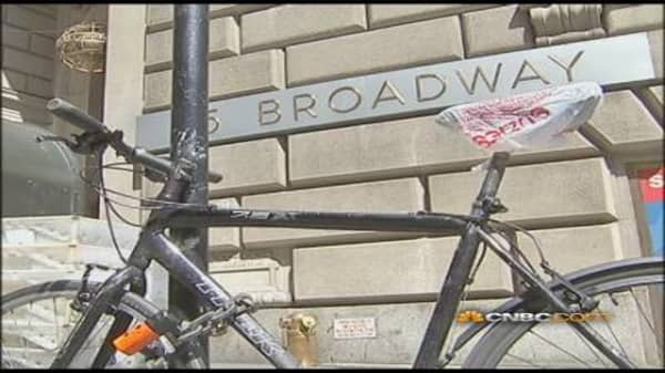 Businesses Get Bike-Friendly