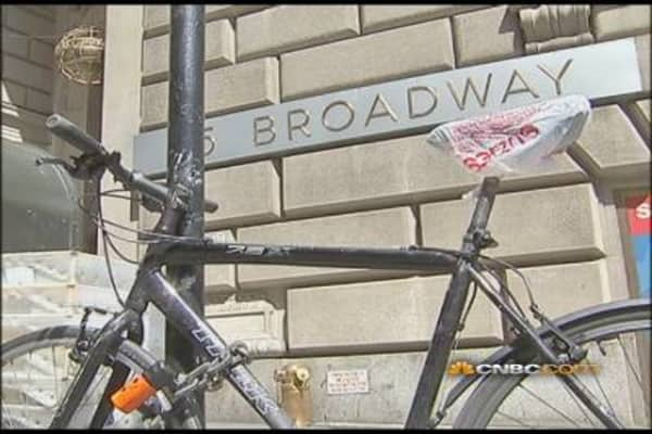 Businesses Get Bike-Friendly