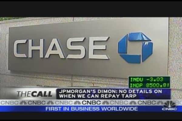 JPMorgan Shareholder Meeting