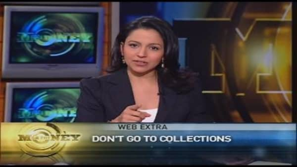 OTM Web Extra: Going to Collections