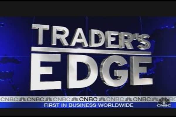 Art Cashin's Trader's Edge