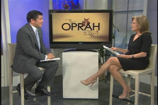 The Oprah Effect 1