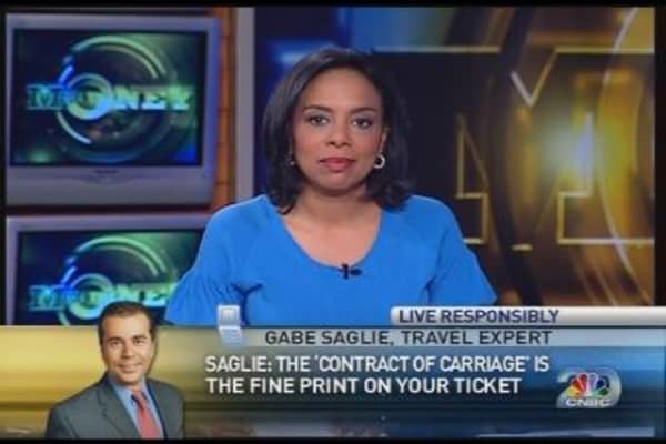The Fine Print: Airline Tickets