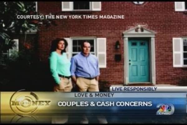 Money Trends: Love & Money