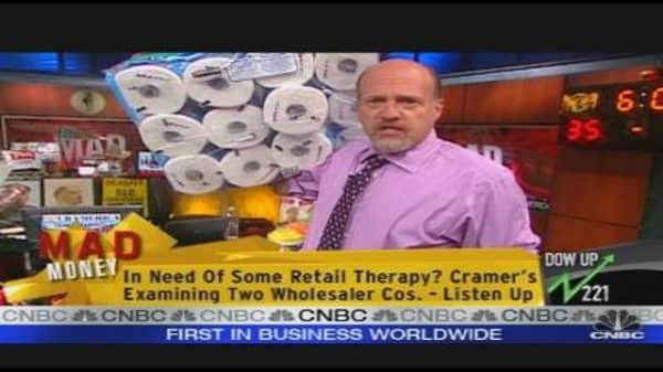 Wholesaler Showdown: BJ's vs. Costco