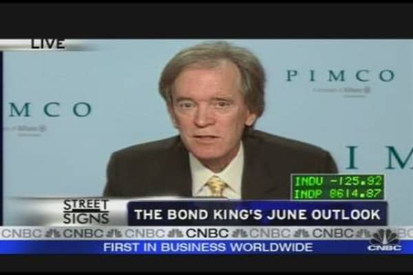 Pimco's June Investment Outlook