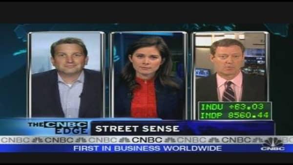 Making 'Street Sense'