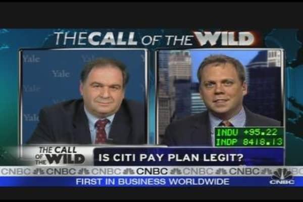 Is Citi Pay Plan Legit?