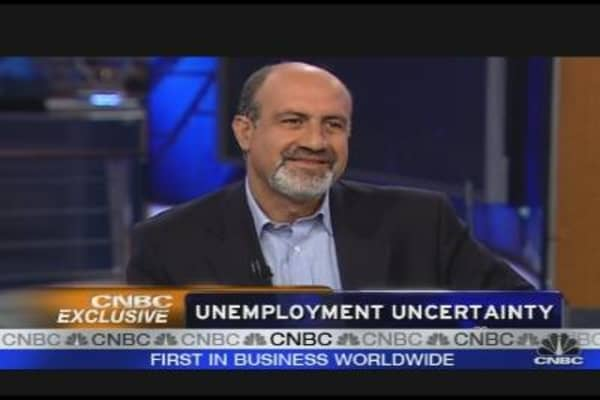 'Black Swan' on the Economy