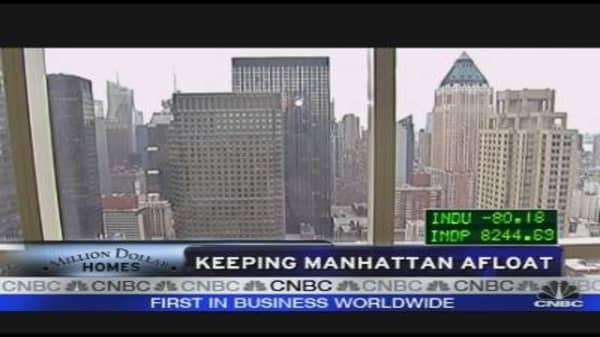 Million Dollar Homes: Manhattan