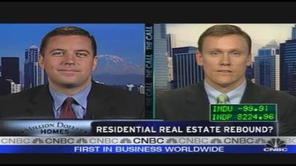 Million Dollar Homes: Chicago, Seattle