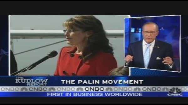 The Palin Movement
