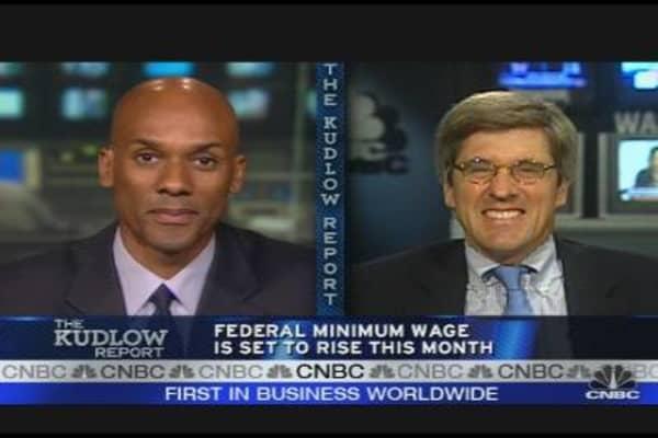 Minimum Wage War