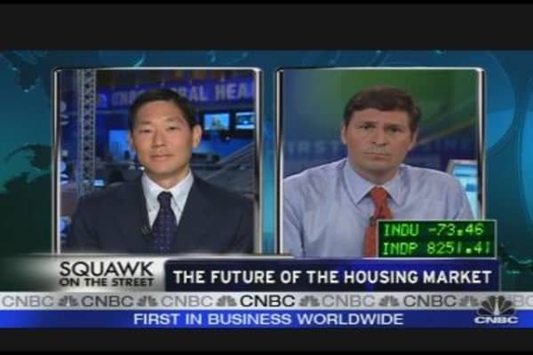 Future of the Housing Market