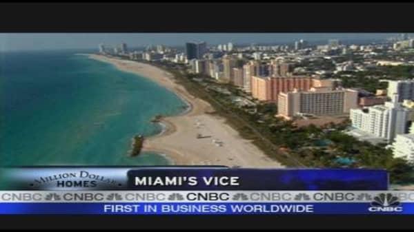 Million Dollar Homes: Miami