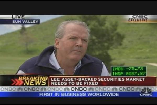 JPMorgan's Trillion Dollar Man