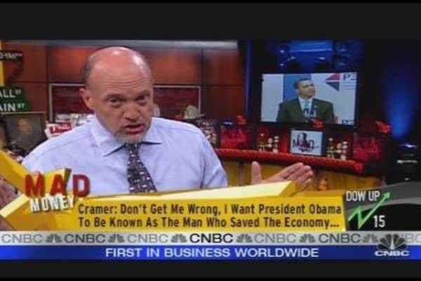 Cramer's Constructive Criticism