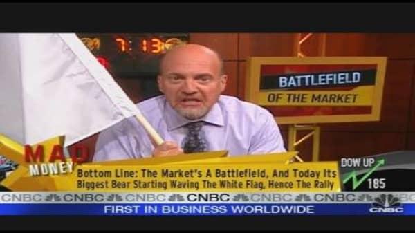 Battlefield of the Market