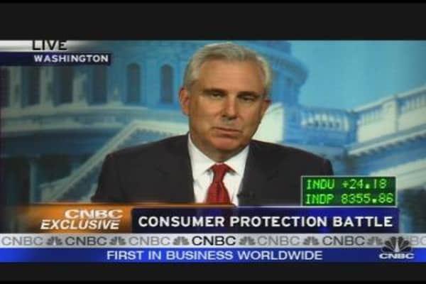 Consumer Protection Battle