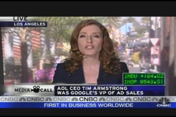AOL'S 100 Day Plan