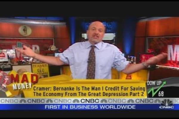 In Bernanke We Trust?
