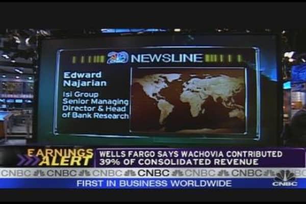 Wells Fargo Earnings Analysis