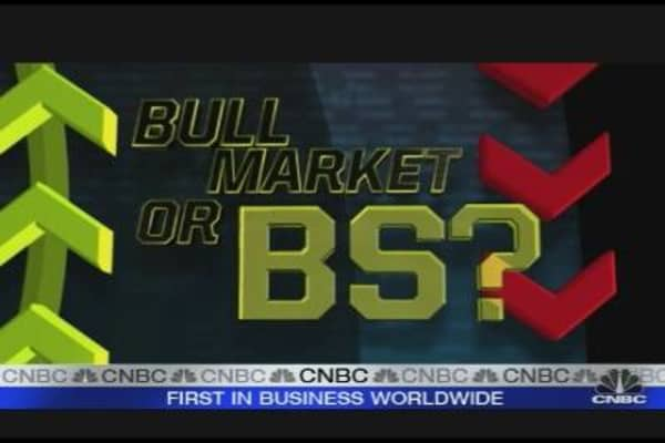Dow Snaps 7-Day Streak