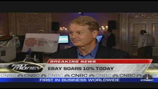 eBay's Turnaround