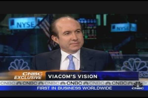 Viacom's Vision